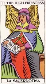 2-Hohepriesterin-1