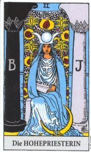 II-Hohepriesterin-RW-1